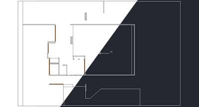 SketchUp Section Cut or Floor Plan to AutoCAD