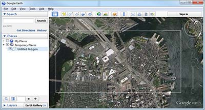 How to Get High Resolution Images from Google Earth