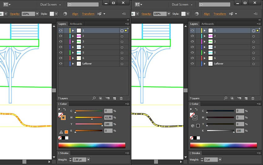 AutoCAD to Adobe Illustrator Workflow - Dylan Brown Designs