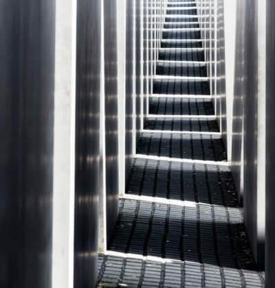 shadows of the Holocaust Memorial