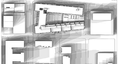Creating a Revit Shadow Diagram with Photoshop