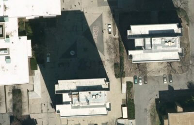 imagery from gis