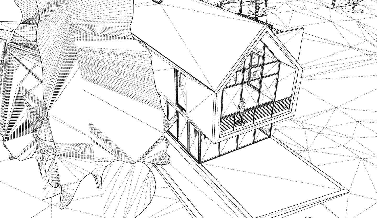 How to Export a Revit Model to SketchUp - Dylan Brown Designs