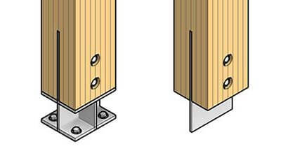 Parametric Timber Connections For Revit Dylan Brown Designs