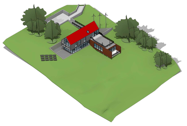 Sketchup Home Design Plugin | Flisol Home